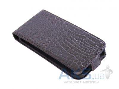 Чехол Atlanta Book case HTC Wildfire S A510e Black