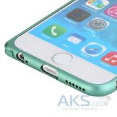 Вид 4 - Чехол Rock Arc Slim Guard Apple iPhone 6, iPhone 6S Blue
