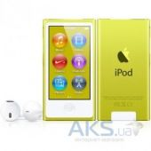 Mp3-плеер Apple iPod Nano 7Gen 16GB (MD476) Yellow