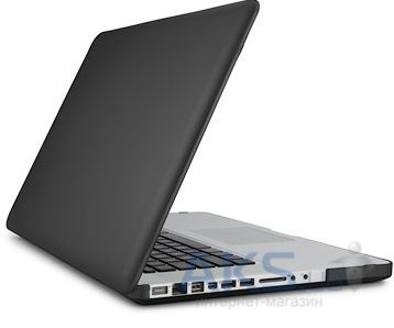 "Чехол Speck MacBook Pro 15"" SeeThru Satin Black Matte (SPK-A1181)"
