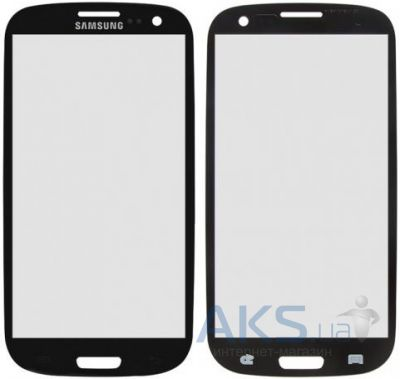 Стекло для Samsung Galaxy S3 I9300, I9305 Original Black