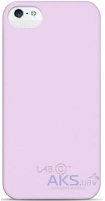 Чехол Lab.C 7 Days Color Case Grace Lilac for iPhone 5/5S (LABC-104-GL)