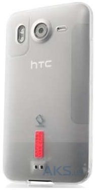 Чехол Capdase Soft Jacket2 HTC Desire 310 White