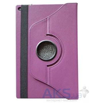 Чехол для планшета TTX Leatherette case для Sony Xperia Tablet Z Purple