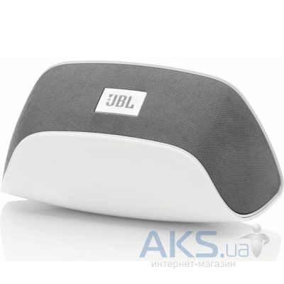 Колонки акустические JBL SoundFly BT White/Grey (JBLSDFLYBTWHTEU)