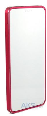 Внешний аккумулятор power bank ExtraDigital MP-MS008  3500mAh White/pink