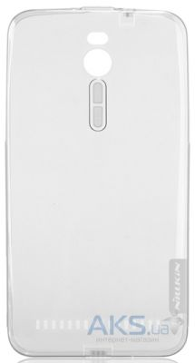 Чехол Nillkin Nature Series Asus ZenFone 2 ZE550ML, ZE551ML Gray