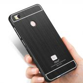 Чехол MSVII Metal Series Xiaomi Mi4s Black