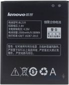 Вид 1 - Аккумулятор Lenovo A880 IdeaPhone / BL219 (2500 mAh) Original