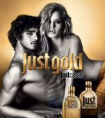 Roberto Cavalli Just Cavalli Gold for Her Парфюмированная вода 50 ml