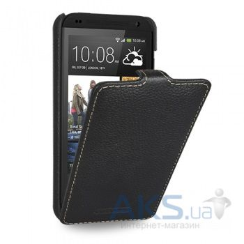 Чехол TETDED Leather Flip Series HTC Desire 610 Black