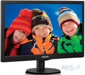 Вид 2 - Монитор Philips 223V5LSB