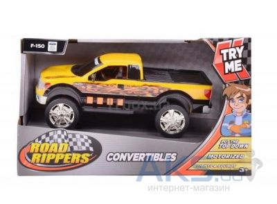 Игрушка Toy State Машина кабриолет Ford F-150 (33462)