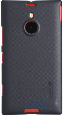 Чехол Nillkin Super Frosted Shield Nokia Lumia 1520 Black