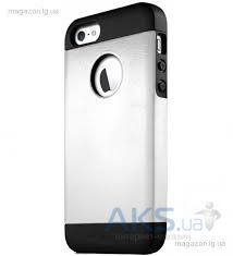 Чехол ITSkins Anibal for iPhone 5/5S White (APH5-ANIBL-WITE)