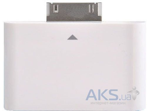 Henca Connection Kit Samsung Galaxy Tab 30pin White (DR03-TAB2)