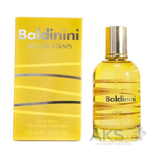 951d75ddf Женский парфюм Baldinini - купить в интернет-магазине > все цены ...
