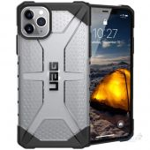 Чехол UAG Plasma Apple iPhone 11 Pro Max Ice (High Copy) - миниатюра 1