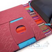 "Вид 7 - Чехол для планшета Tuff-Luv Embrace Plus Case for 7"" Devices including Navajo (I4_15)"