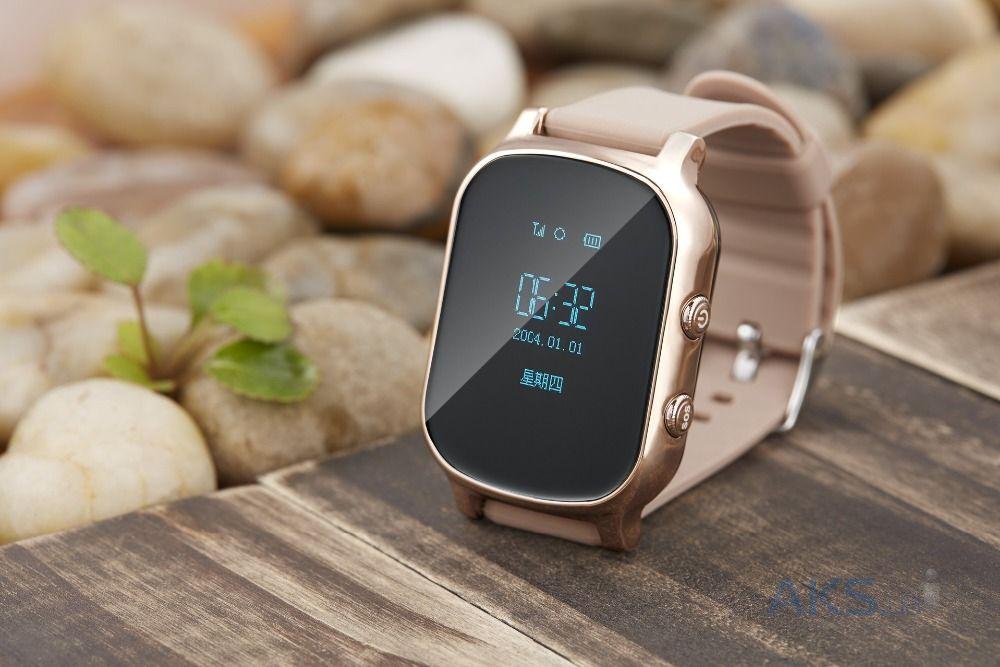 f903f2ec0e5c ▷ Купить Детские умные часы (с GPS) SmartWatch Kids t58 GPS ...