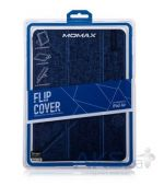 Чехол для планшета Momax Flip cover case for iPad Air Blue [FCAPIPAD5B3]