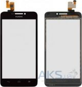 Сенсор (тачскрин) для Huawei Ascend G630-U10 Original Black