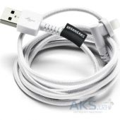 Кабель USB Urbanears The Thunderous Lightning Cable True White (4091107)