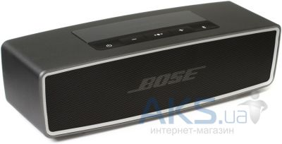 Колонки акустические BOSE SoundLink Mini Bluetooth Speaker II Carbon
