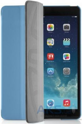 Чехол для планшета Mobler Onzo Case Royal Collection for iPad Air Blue