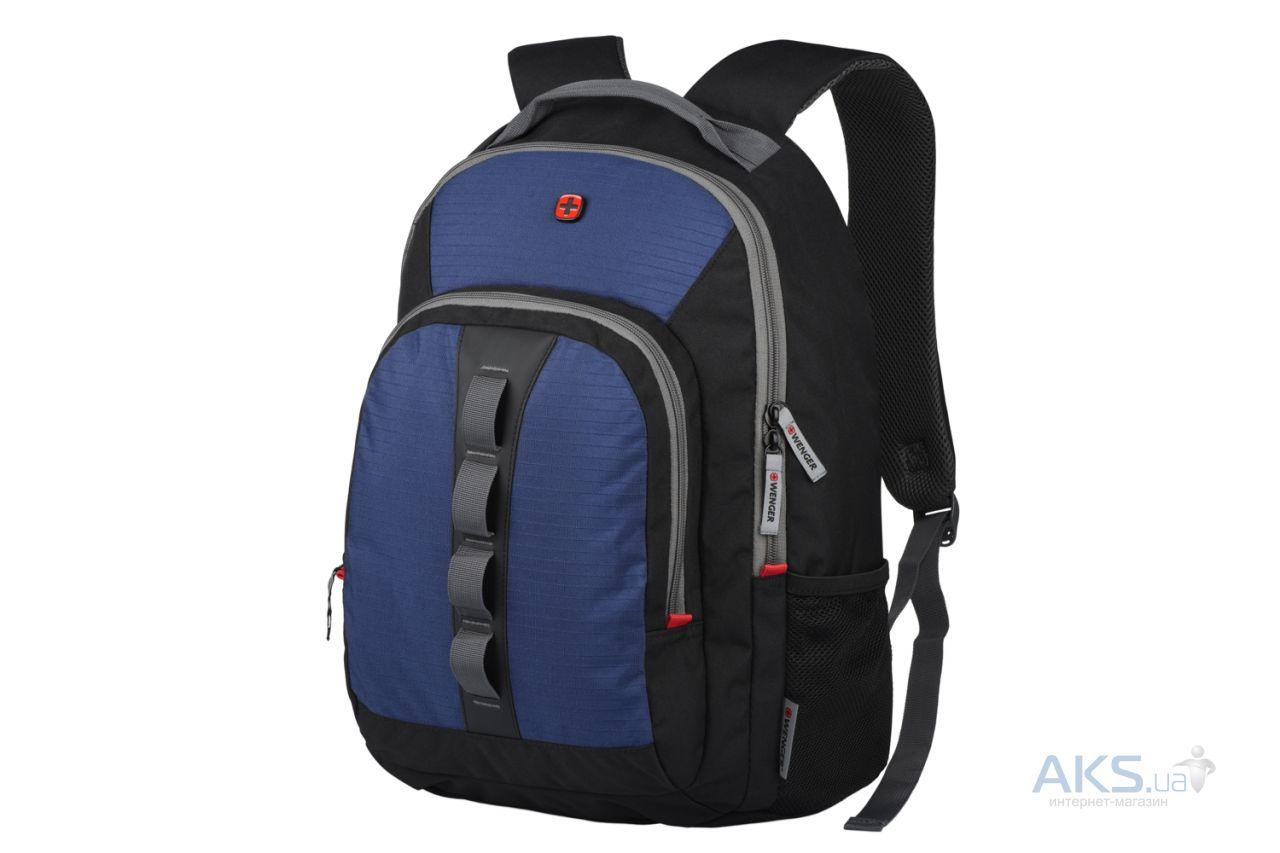fd794d441d43f6 Рюкзак для ноутбука Wenger Mars 16