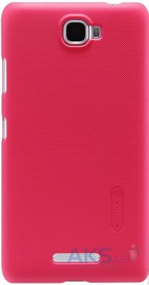Чехол Nillkin Super Frosted Shield Lenovo S856 Red