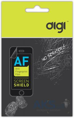 Защитная пленка Digi AF for LG X130 Optimus L60 (L01) Matte
