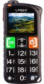 Мобильный телефон Sigma mobile Comfort 50 Light Dual SIM Black