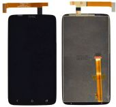 Дисплей (экраны) для телефона HTC One X S720e G23, One X+ S728e G23, One XL X325 G23 + Touchscreen Original
