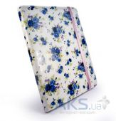 Вид 2 - Чехол для планшета Tuff-Luv Slim-Stand fabric case cover for iPad 2,3,4 White (B2_35)