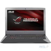Вид 2 - Ноутбук Asus G752VY (G752VY-GC190T)