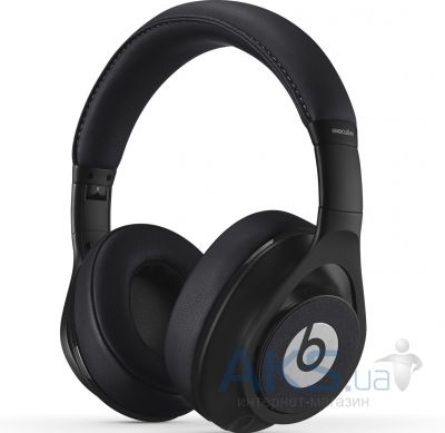 Наушники (гарнитура) Monster Beats By Dr. Dre Executive Over Ear Headphone Black
