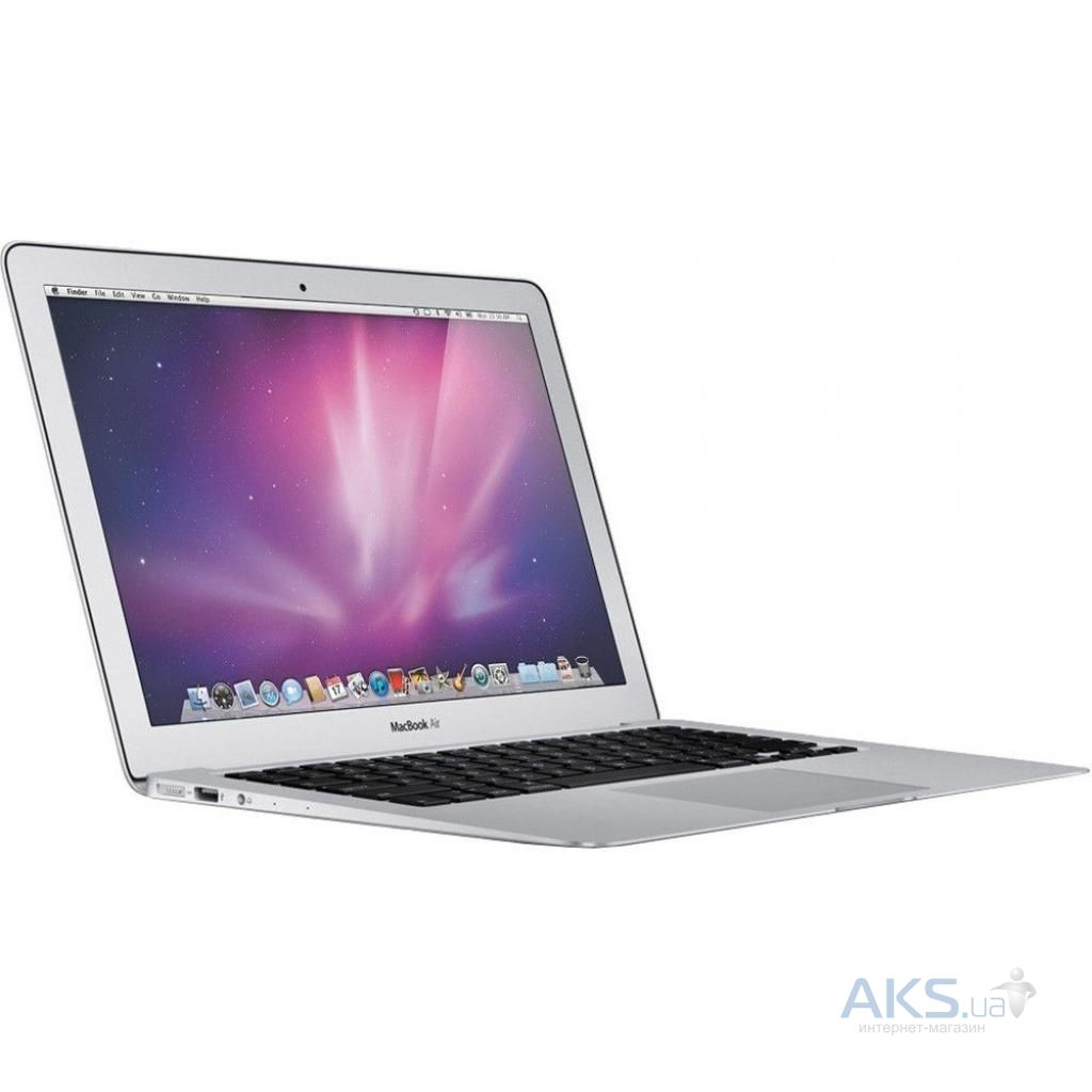 Ноутбук Apple MacBook A1466 Air (Z0TB000JC)