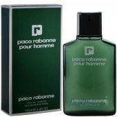 Paco Rabanne Pour Homme Туалетная вода 50 мл
