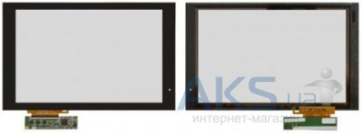 Сенсорные панели (тачскрин) Acer Iconia Tab A500, Iconia Tab A501 Original Black