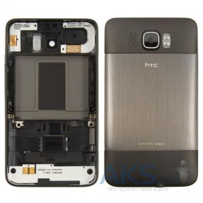 Корпус HTC Touch HD2 T8585 Grey