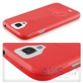 Вид 2 - Чехол ITSkins Zero.3 cover case for Samsung i9500 Galaxy S IV Red (SGS4 ZERO3 REDD)