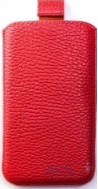 Чехол KeepUp Case Meizu M2 mini Red