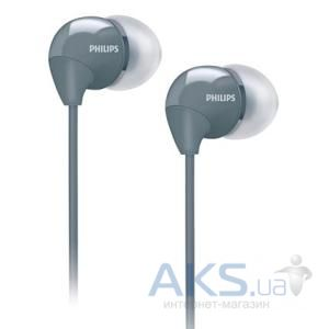 Наушники Philips SH E3590GY/10 Grey
