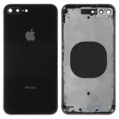 Корпус Apple iPhone 8 Plus Original Black