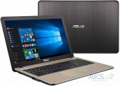 Ноутбук Asus R540SA (R540SA-XX022D) Chocolate Black