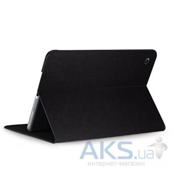 Чехол для планшета Ozaki O!coat Slim 360° Multiangle for iPad Air Black (OC109BK)