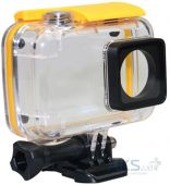 Xiaomi Подводный бокс для Yi II 4K Waterproof Case Yellow