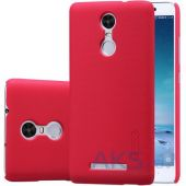 Чехол Nillkin Super Frosted Shield Xiaomi Redmi Note 3, Redmi Note 3 Pro Red