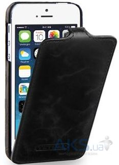 Чехол TETDED Lava Flip Series Apple iPhone 6, iPhone 6S Black